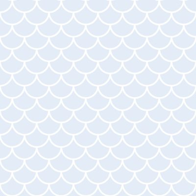 Escamas – Azul