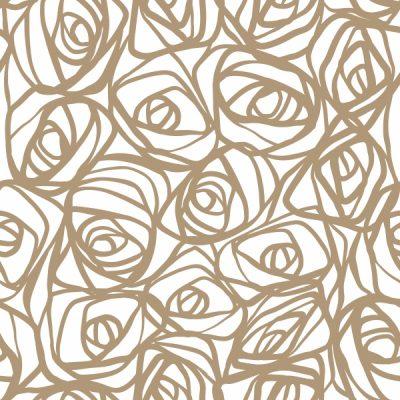 Rosas – Marrón